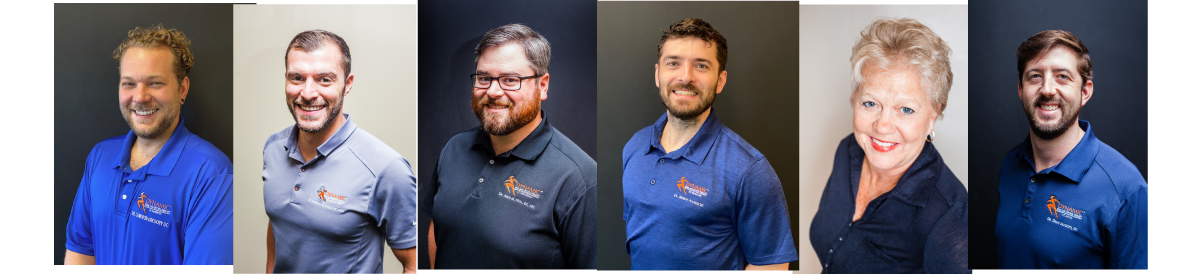 Atlanta area chiropractic doctors of Dynamic Spine and Sports Therapy